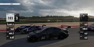 Challenge-auto-first-lap