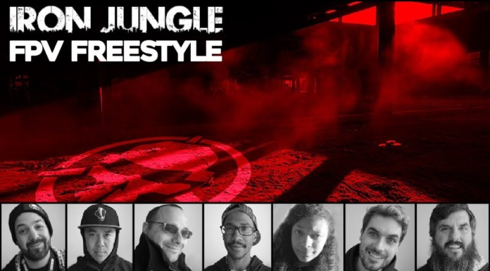 FPV-Freestyle-Iron-Jungle