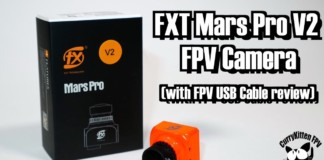 FXT-Mars-Pro-V2-FPV-camera-FPV-USB-cable-reviews-supplied-by-FXT