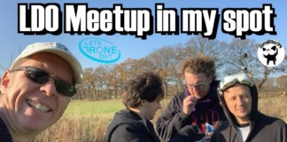 LDO-Meetup-and-fly-in-my-spot