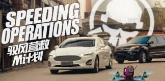 Speeding-Operations