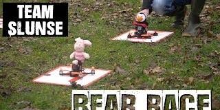 Team-Slunse-Bear-Race