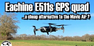 Eachine-E511s-review-just-like-a-Mavic-Air-Supplied-by-Banggood