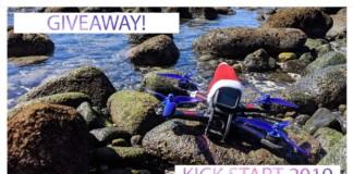 GIVEAWAY-Kick-start-2019