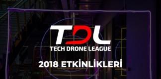 Tech-Drone-League-2018-Etkinlikleri