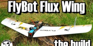 FlyBot-Flux-wing-build.-We-are-ready-to-maiden