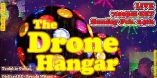 Fundraiser-for-DieHard-RC-The-Drone-Hanger-Live-Re-Broadcast