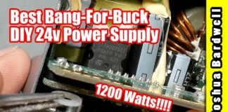 How-To-Build-A-24v-1200W-Power-Supply-BEST-BANG-FOR-BUCK-24V-PSU