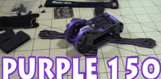 Realacc-Purple-150-Frame-Review