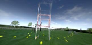 Rotor-rush-simulator.-QuadracoptersUK-Prop-Gear-track