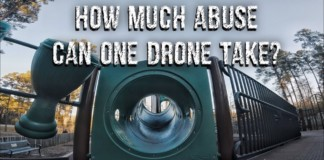 Ultimate-Drone-Abuse-Ethix-S3-Durability-Test