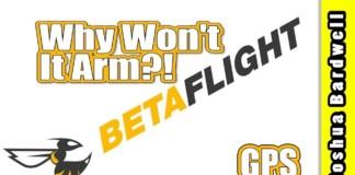 BETAFLIGHT-WON39T-ARM-GPS