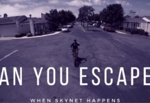 Can-you-escape-the-Skydio-R1