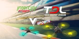 V-Weekend-Sports-Festival-Tech-Drone-League