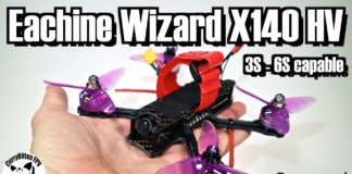 Eachine-Wizard-X140-HV.-3S-6S-capable-in-a-3quot-config.-Supplied-by-Banggood