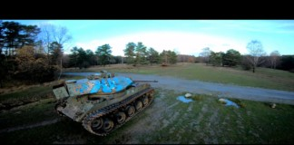 Maiden-a-new-copter-in-Panzer-Forest