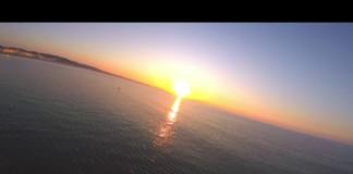 SUNRISE-AT-SANDBANKS-BEACH-My-First-Cinematic-Video