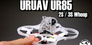 The-URUAV-UR85-2S3S-Whoop-supplied-by-Banggood