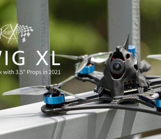 Beta FPV Twig XL 2021
